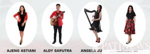 Daftar Kontestan X-Factor Indonesia 2015