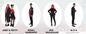 Daftar Peserta / Kontestan X-Factor Indonesia 2015