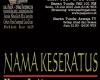 Suluk maleman edisi juli 2015 Noe Letto