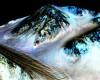 NASA Air Telah Ditemukan Di Mars