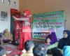 Asna Aksi Indosiar di SD dan PAUD Hidayah Tayu Wetan
