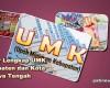Daftar Lengkap UMK Kabupaten dan Kota di Jawa Tengah 2016