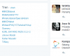 Sidang Setnov Berlangsung Tertutup #MKDBobrok Jadi Trending Topik Dunia