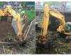 DPU Pati Bersihkan Alur Sungai Silugonggo