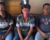 Polres Pati Tangkap Pelaku Perampokan di Dukuhmulyo Jakenan
