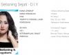 Wanita Asli Pati Ini Lolos Jadi Finalis Puteri Indonesia 2016