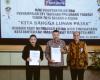 Bupati Pati Haryanto & Wakil Bupati Budiono Sampaikan SPT Tahunan