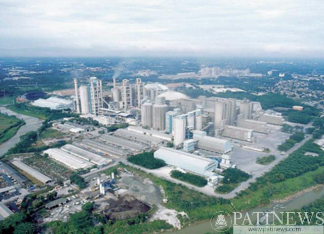 PT Indocement Bakal Investasi di Pati Senilai 7 T