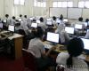 Sembilan SMA dan SMK Ikuti Ujian Nasional Berbasis Komputer