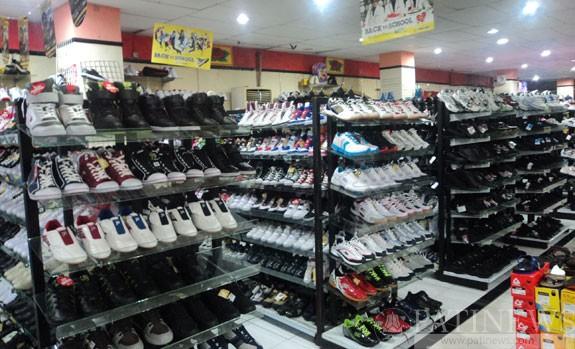 Toko Sepatu Prabumulih