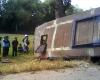 Kecelakaan Bus Pati - Purwodadi, Delapan Luka Berat