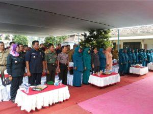 Keluarga Berkarakter Indonesia Jaya Pada Hari Keluarga Besar Nasional Ke XXIII