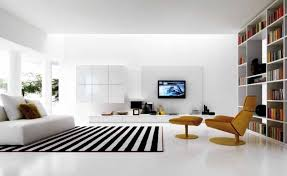 dekorasi design ruang kamar tamu rumah keren