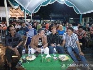 "Nguri - uri Budaya Jawa Dalam Pagelaran Wayang Kulit ""Dewa Ruci"""