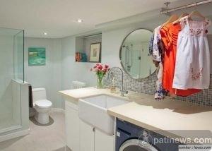 Tips Dekorasi Kamar Mandi Rumah Minimalis Terbaru