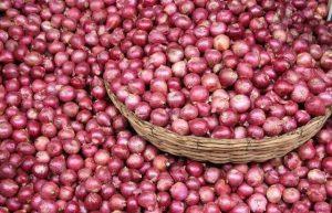 Harga Bawang Merah di Pati Tembus 45 Ribu Per Kilogram
