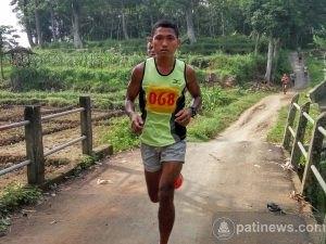 1000 Peserta Ikuti Lomba Lari Lintas Alam Se Jateng Di Waduk Seloromo Gembong