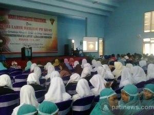 Satu Gerakan Menuju Generasi Emas Indonesia