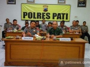 TNI dan Polri Siap Amankan Demo 2 Desember 2016