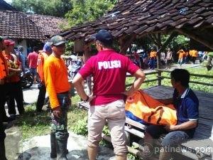Tim SAR Gabungan Temukan Jenazah Korban Hanyut