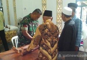 Peringati Maulid Nabi, Ponpes Al Asiq Tayu Gelar Sunatan Massal Gratis