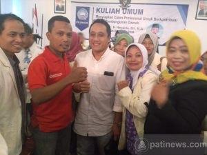 Saiful Arifin Ungkap Rahasia Sukses Jadi Wirausahawan