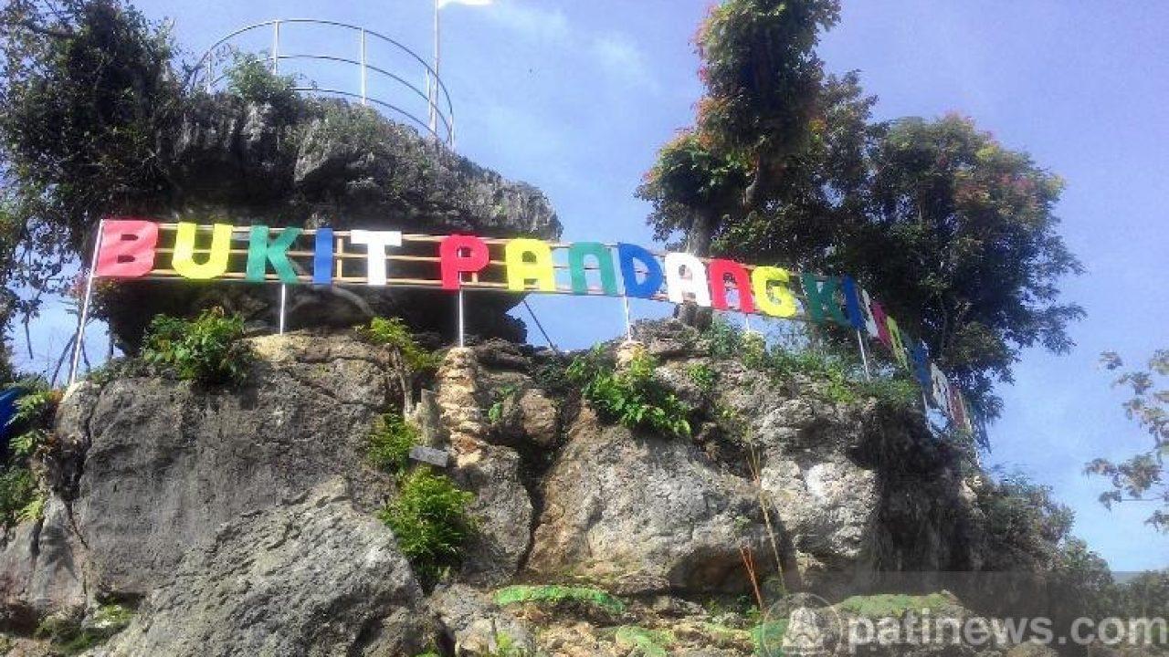Bukit Pandang Ki Santa Mulya Desa Durensawit Kayen, Tak Hanya