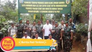 Brigjen TNI Joko Warsito: Kodim 0718/Pati Salah Satu Kodim Terbaik di Indonesia