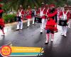 Meski Gerimis, Warga Antusias Ikuti Karnaval di Desa Alasdowo Dukuhseti