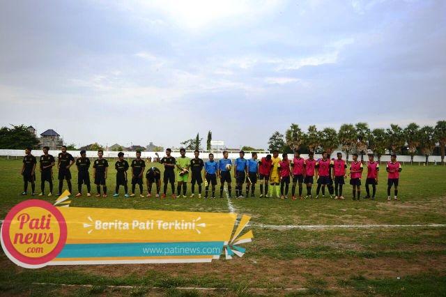 809 Santri se Pati, Ikuti Pekan Olahraga Antar Pondok Pesantren