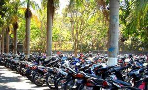 Jawab Keluhan Warga Tentang Parkir Liar, Ini Pernyataan Resmi Dishub Pati