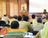 Jelang Pilgub Jateng 2018, Pemkab Pati Sosialisasi Rekrutmen PPK dan PPS