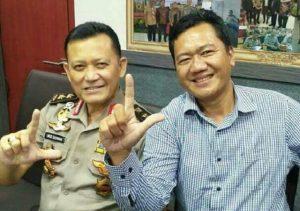 Masyarakat Lampung Desak Dang Ike Maju Sebagai Calon Gubernur