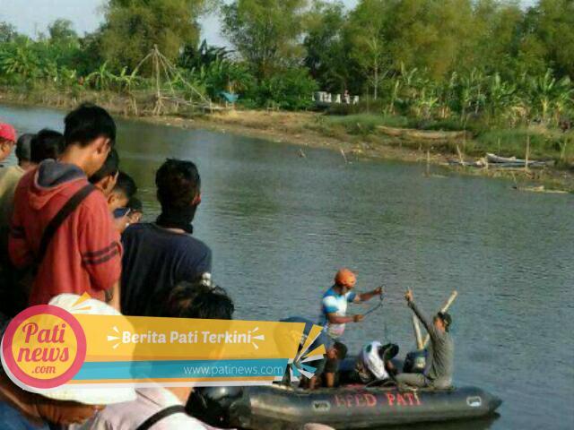 Diduga Tak Kuat Berenang, Seorang Pria Meninggal Saat Mencari Ikan di Sungai Silugonggo