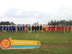 Ini Jadwal Pertandingan Sepak Bola Bupati Cup U-21