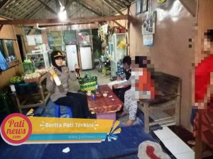 Berkedok Warung Kopi, Tempat Prostitusi di Batangan Dirazia Polisi