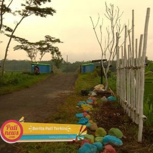 Dokumentasi : KOMPAK Ngablak, Cluwak