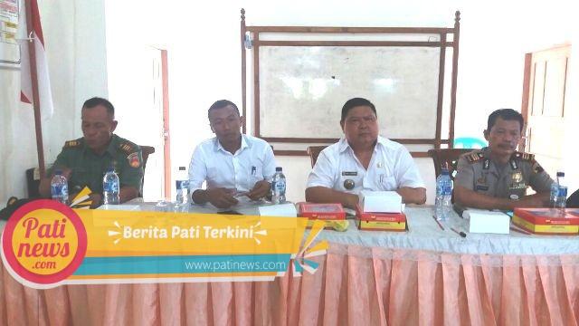 Panitia Pengisian Perangkat Desa Karangrowo Jakenan, Resmi Dibentuk