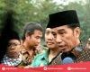 Presiden Jokowi Sambut Positif Aksi Dukungan untuk Palestina