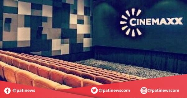 Beginikah Bioskop Cinemaxx di Pasar Pragolo Pati?