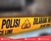 Ngamuk di Angkringan, Seorang Pria di Trangkil Diamankan Polisi