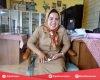 SMP Satu Atap 4 Kalianda Lampung, Harapkan Bantuan Meja Kursi