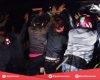 Kecelakaan Tunggal, Sienta Terguling di Tlogowungu