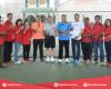 Pemkab Pati Gencar Bangun Sarana Olahraga di Tingkat Kecamatan