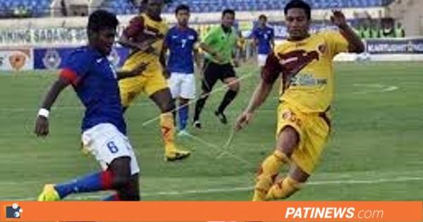 Sriwijaya VS Malaysia, Pertandingan Menarik Untuk di Tonton