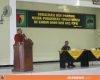 Anggota Kodim Kediri Terima Sosialisasi Masuk Perguruan Tinggi Unmer