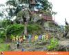 Arga Pesona, Objek Wisata di Perbatasan Pati - Grobogan