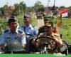 Bupati Haryanto: TMMD Reg 101 Tingkatkan Taraf Ekonomi Desa Godo