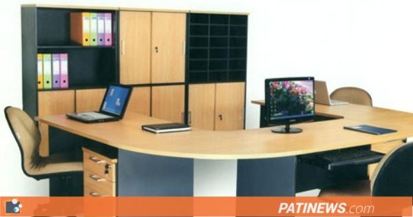 Jual Furniture Kantor Berkualitas dengan Harga Murah di Jakarta