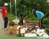 Kenang TMMD, Kodim Pati Bangun Tugu Prasasti di Desa Godo